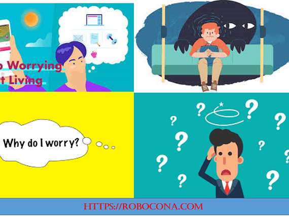 HOW TO STOP WORRYING: 14 WAYS TO LIVE WITH HAPPY